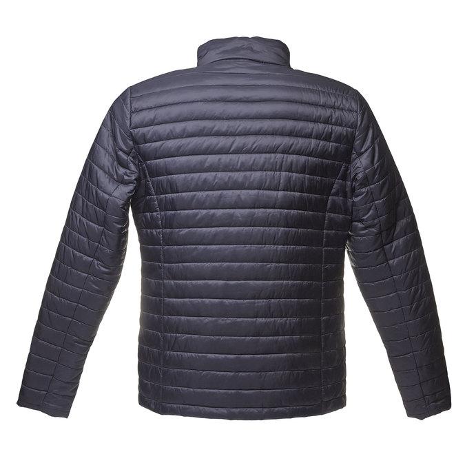 Męska pikowana kurtka bata, czarny, 979-6515 - 26