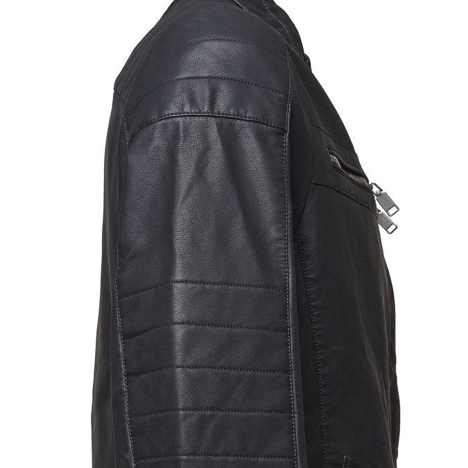 Męska kurtka bata, czarny, 971-6167 - 16