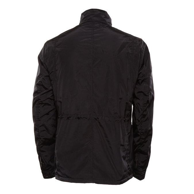 Męska kurtka bata, czarny, 979-6564 - 26