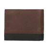 Męski skórzany portfel bata, brązowy, 944-8149 - 16