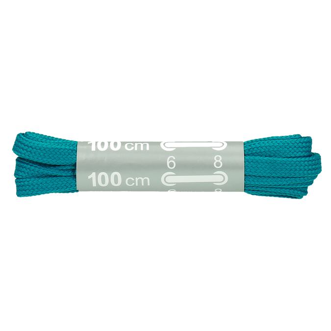 Kolorowe sznurówki bata, 999-7366 - 13