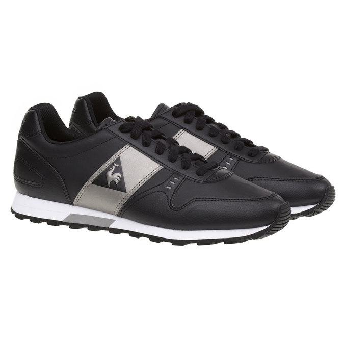 Buty do biegania le-coq-sportif, czarny, 801-6128 - 26