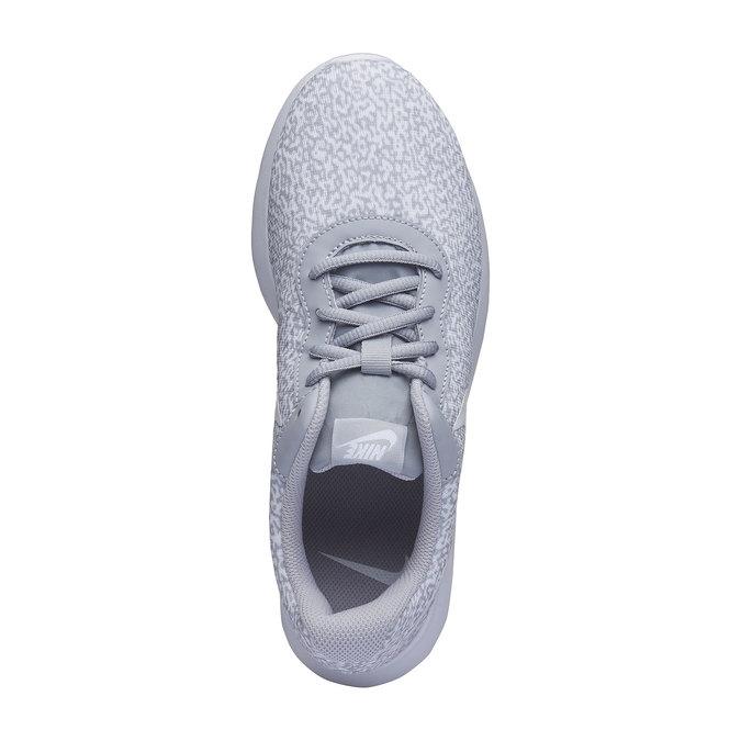 Szare buty sportowe nike, szary, 509-2457 - 19