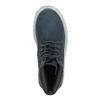 Dziecięce buty zimowe nad kostkę weinbrenner-junior, niebieski, 396-9263 - 19