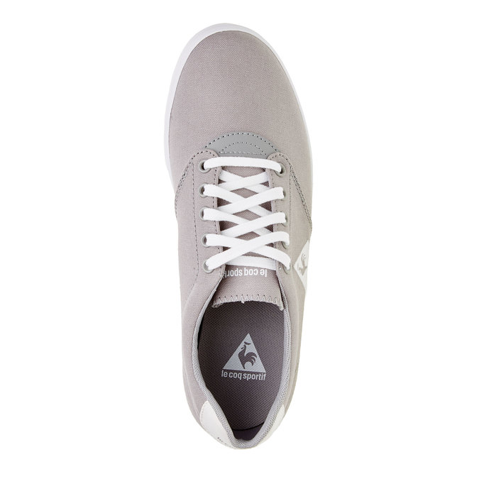 Damskie buty sportowe le-coq-sportif, szary, 589-2281 - 19