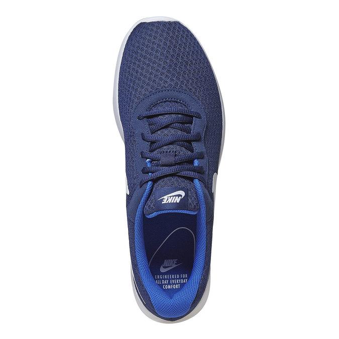 Męskie buty sportowe nike, niebieski, 809-9557 - 19