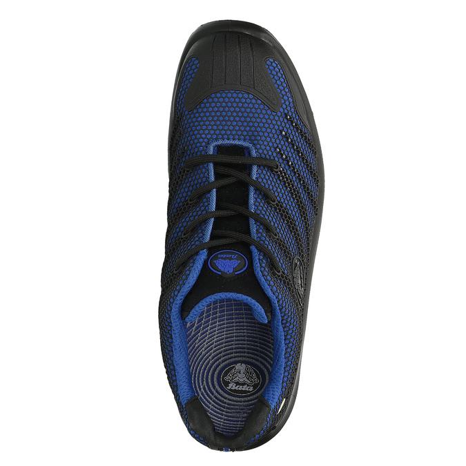 Obuwie robocze LOGIK S1P ESD bata-industrials, niebieski, 849-9630 - 19