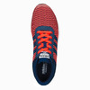 Trampki męskie adidas, czerwony, 809-5822 - 19