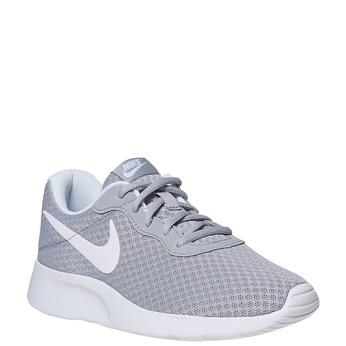 Damskie buty sportowe nike, szary, 509-2557 - 13