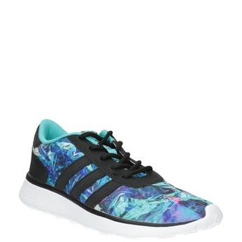 Kolorowe trampki sportowe adidas, 509-7335 - 13