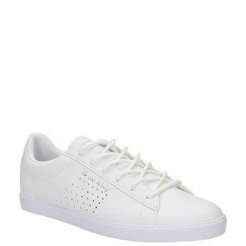 Białe damskie buty sportowe le-coq-sportif, biały, 501-1438 - 13