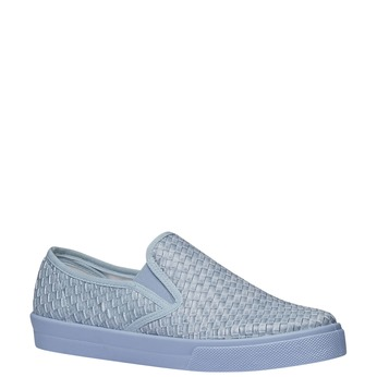Damskie buty typu plimsoll north-star, 531-9119 - 13