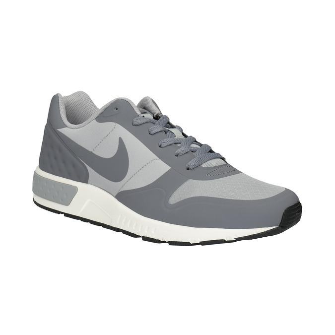Męskie buty sportowe nike, szary, 809-2328 - 13