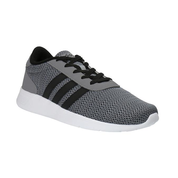 Trampki męskie adidas, szary, 809-2182 - 13