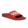 Męskie klapki vans, czerwony, 861-5002 - 13