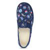 Pantofle dziecięce bata, niebieski, 379-9012 - 17