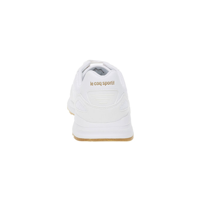 Damskie buty sportowe le-coq-sportif, biały, 509-1774 - 17