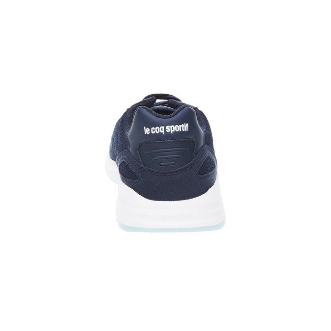 Damskie buty sportowe le-coq-sportif, niebieski, 509-9774 - 17