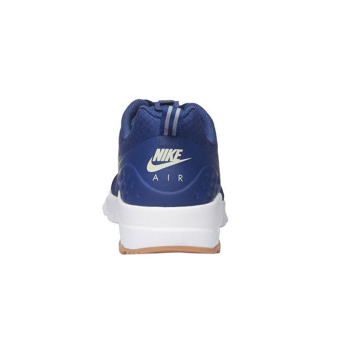 Męskie buty sportowe nike, niebieski, 809-9340 - 17
