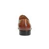 Brązowe półbuty ze skóry typu Oxford bata, brązowy, 824-3641 - 17