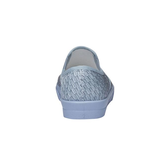 Damskie buty typu plimsoll north-star, 531-9119 - 17