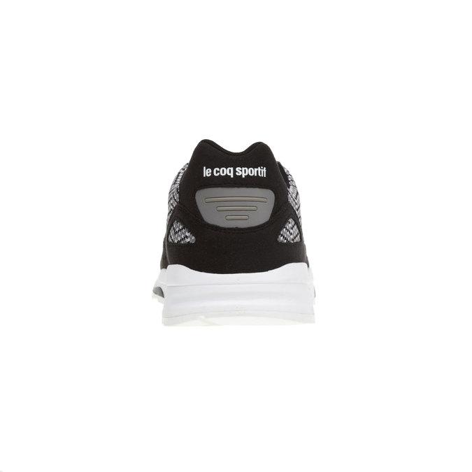 Buty do biegania le-coq-sportif, czarny, 809-6105 - 17