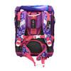 Regulowany plecak szkolny z jednorożcem bagmaster, fioletowy, 969-5611 - 26