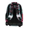 Dziewczęcy plecak szkolny z syrenką bagmaster, różowy, 969-5609 - 26