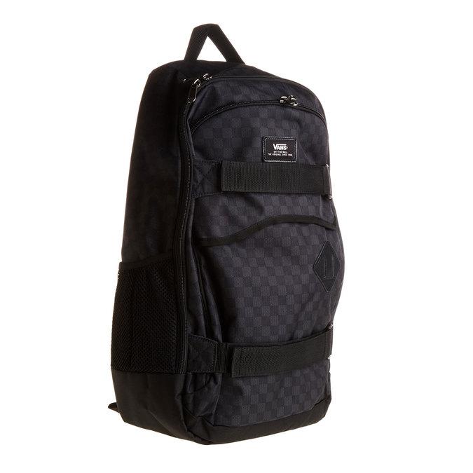 Plecak vans, czarny, 949-6006 - 13