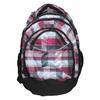 Plecak szkolny bagmaster, fioletowy, 969-2601 - 19