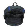 Plecak szkolny z nadrukiem bagmaster, niebieski, 969-9614 - 15