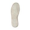 Nieformalne półbuty ze skóry weinbrenner, beżowy, 526-8610 - 26