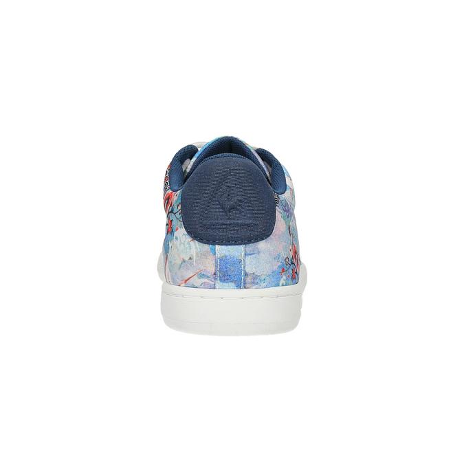 Damskie kolorowe buty sportowe le-coq-sportif, 509-0566 - 17