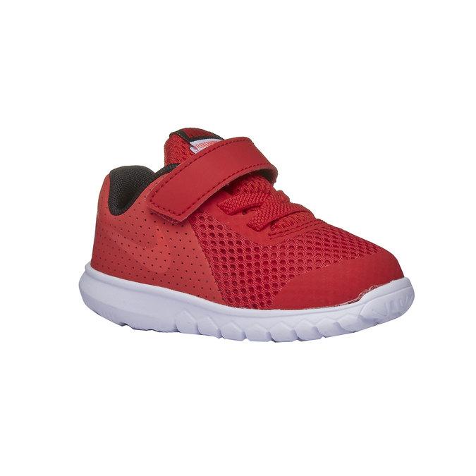 Dziecięce buty sportowe marki Nike nike, czerwony, 109-5324 - 13