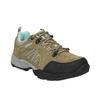 Damskie skórzane buty w stylu Outdoor power, beżowy, 503-3829 - 13