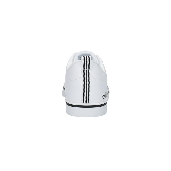 Białe trampki męskie adidas, biały, 801-1188 - 17