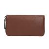 Brązowy skórzany portfel bata, brązowy, 944-3165 - 26