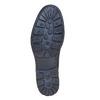 Buty do kostki bata, czarny, 894-6661 - 26