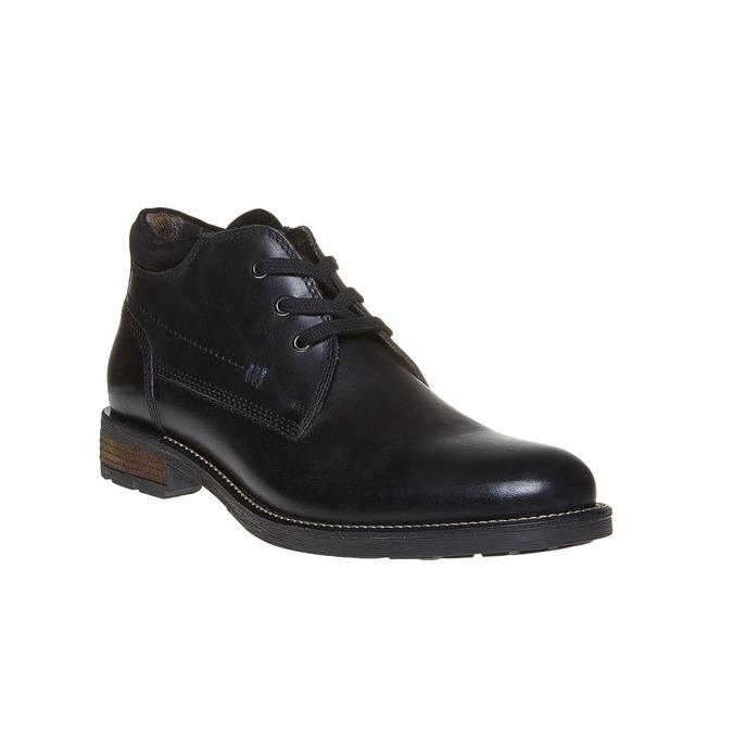 Buty do kostki bata, czarny, 894-6661 - 13