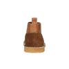 Skórzane buty typu chukka bata, brązowy, 824-3665 - 17