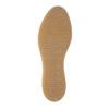 Jasne skórzane półbuty bata, biały, 526-1613 - 26