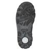 Dziecięce buty zimowe mini-b, czarny, 499-6103 - 26