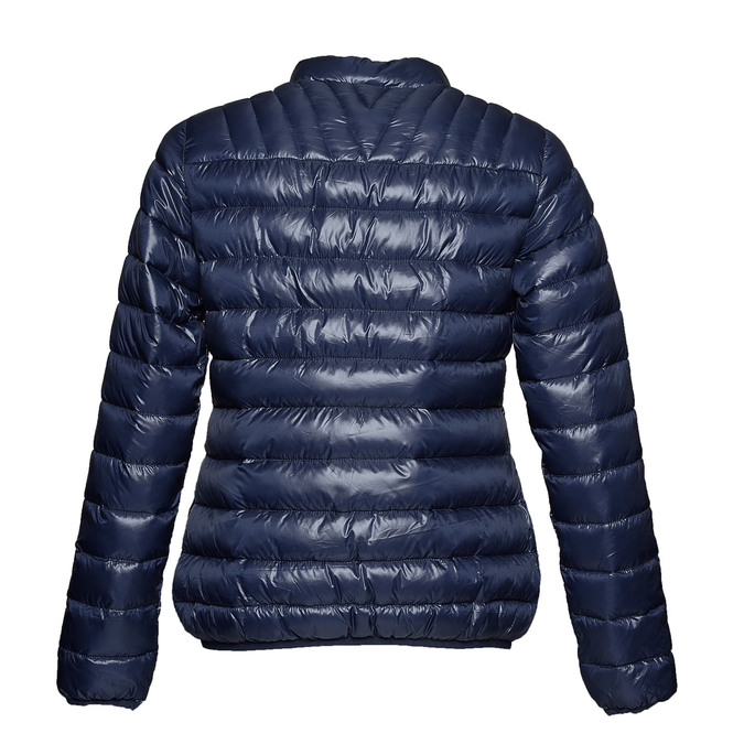 Modna damska kurtka bata, niebieski, 979-9637 - 26