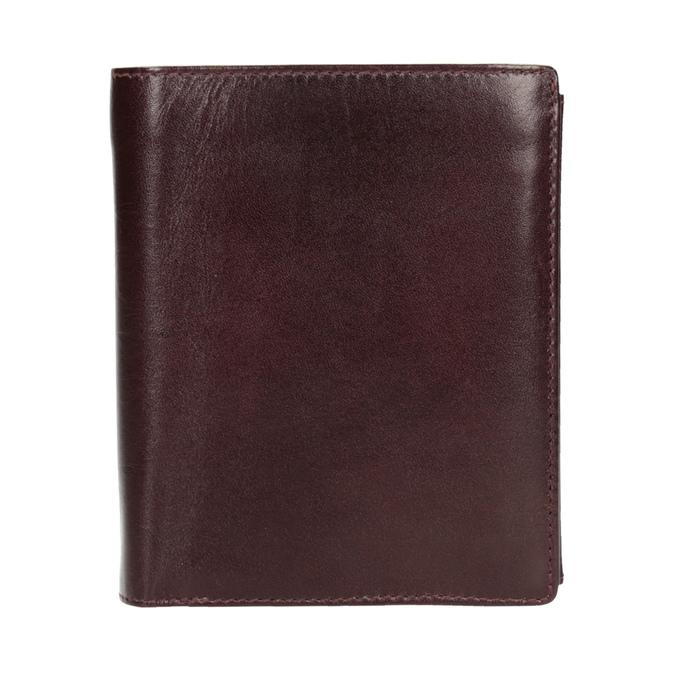 Skórzany portfel bata, brązowy, 944-4121 - 26