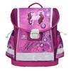 Różowy plecak szkolny dla dzieci belmil, różowy, 969-5623 - 26