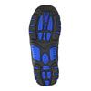 Dziecięce buty zimowe mini-b, szary, 291-2601 - 26