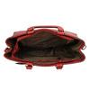 Czerwona torba damska bata, czerwony, 961-5627 - 15