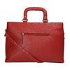 Czerwona torba damska bata, czerwony, 961-5627 - 26