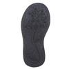 Dziecięce buty z dzianiną mini-b, czarny, 291-6154 - 26