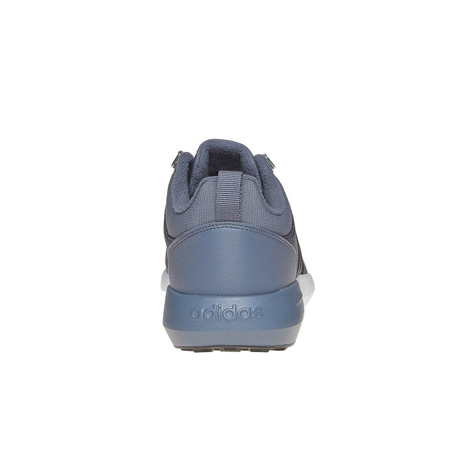 Stylowe męskie buty sportowe adidas, niebieski, 809-2893 - 17
